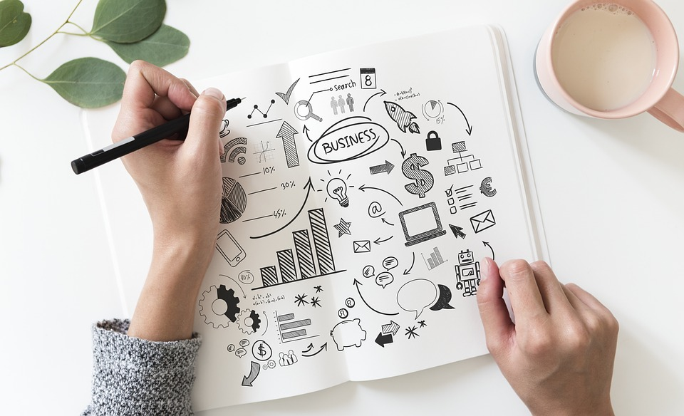 Understanding the Difference between Business Plan and Marketing Plan